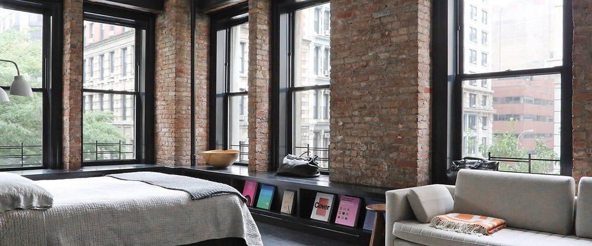Un completo cat logo de revestimientos en enchapes mda - Apartamentos en nueva york centro ...
