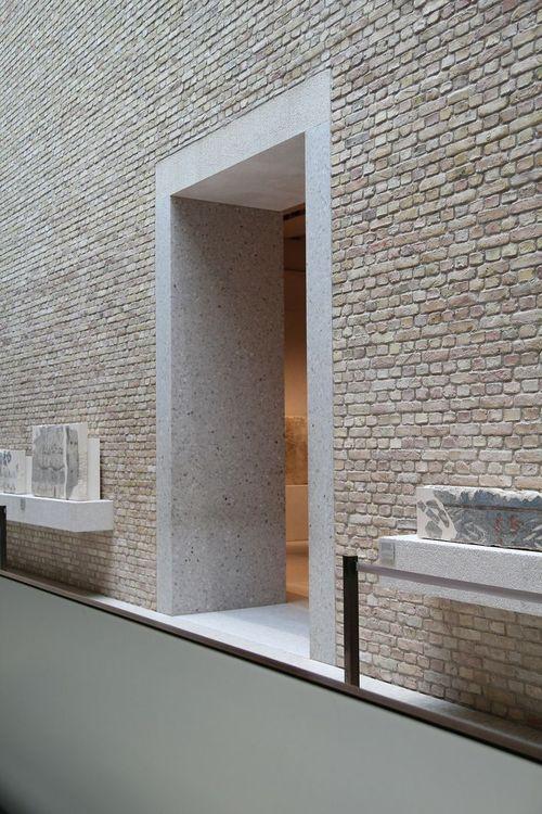 Muro blanco ladrillos rustico vintage mda - Ladrillo rustico blanco ...