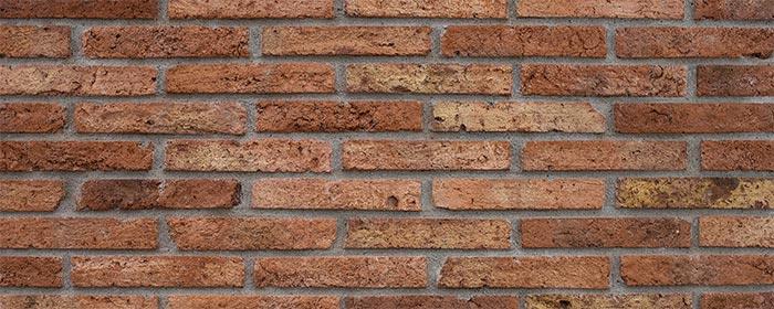 Enchape Arcilla Piedra | Estilo Clásico
